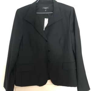Talbots Kate Fit Suit Jacket
